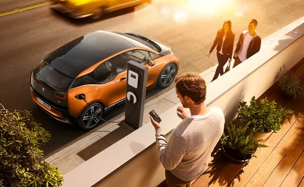bmw i3 coupe zarezhdane