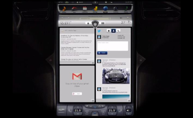 tesla_screen_apple_app