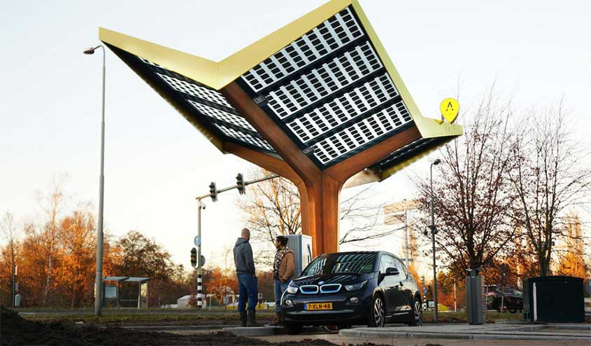 hague-fast-charging-station