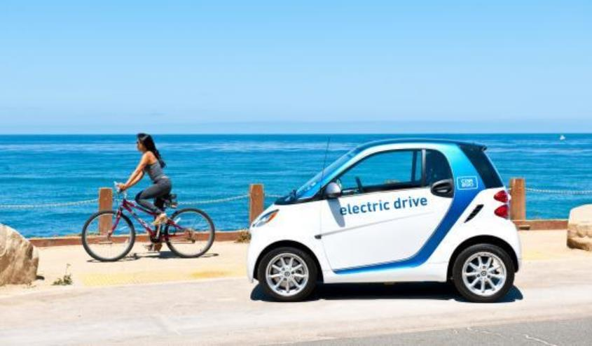 california_electric_car