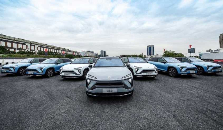 nio-electric-cars