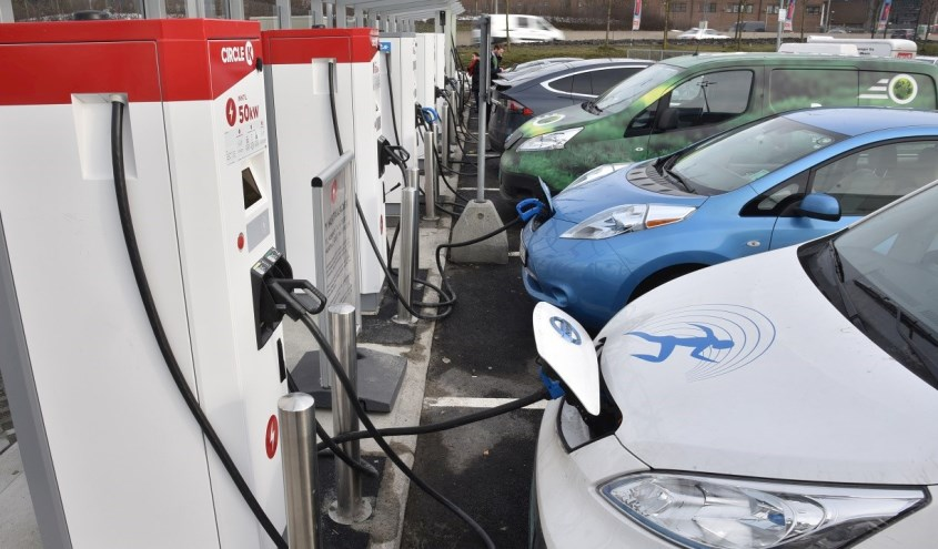 charging-electric-cars-norway