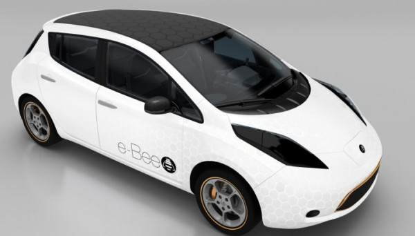 nissan_leaf_tuning_visteon_e-bee